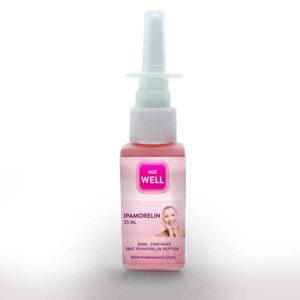Age Wellbeing Nasal Spray